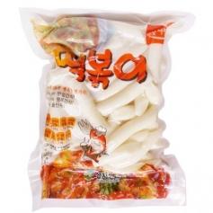 성지농산 맛나랑 떡볶이떡 500g