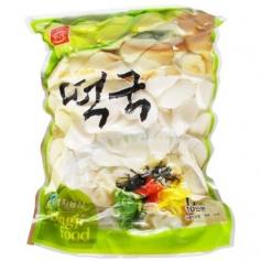 성지농산 맛나랑 떡국떡 1kg