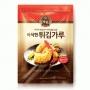 백설 바삭한 튀김가루 1kg