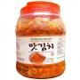 한국산 천연재료 화원농협 이맑은 맛김치 2.3kg