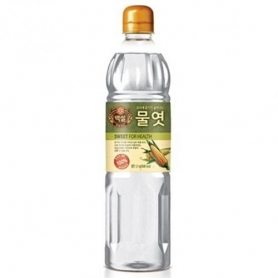 CJ 백설 물엿 1.2kg