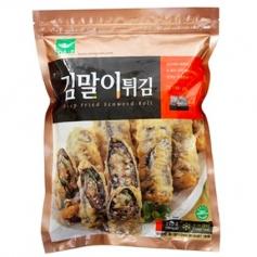 사옹원 김말이튀김 300g