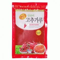 신선미 태양초 고운 고추가루 454g 한국산