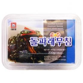 해태 양념 돌파래무침 200g 한국산