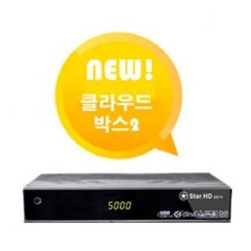 "HD 한국방송 IPTV ""클라우드박스2"" (1년분 시청료 포함)"