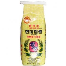 한국미 현미찹쌀 2.26kg