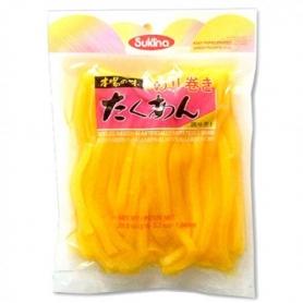 스키나 김밥용 썰은 단무지 1kg