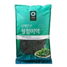 청정원 청정미역 100g