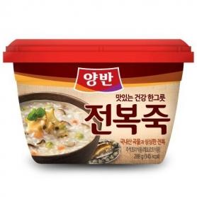 동원 전복죽 285g