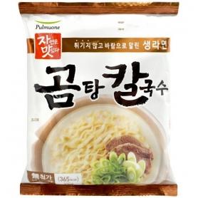 풀무원 곰탕칼국수 100g 내수용
